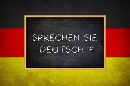 Korepetycje język niemiecki