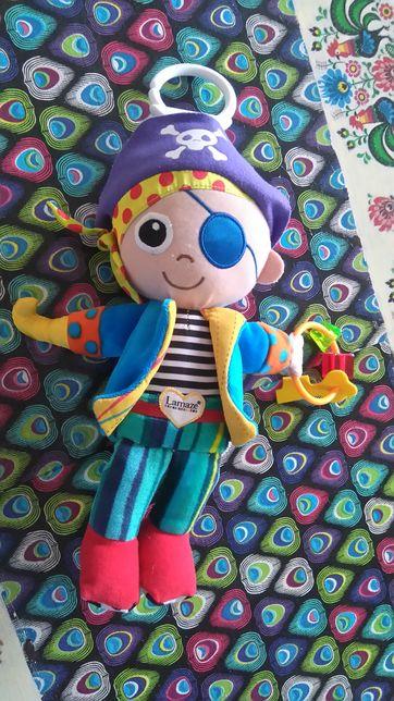 Zabawka LAMAZE - pirat