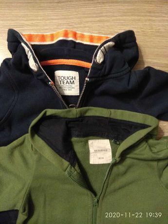 Bluzy z kapturem roz. 86