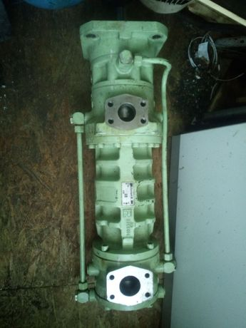 Pompa Alleweiler EMT-140 R