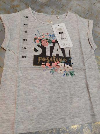 Стильные футболки на девочку Cool club