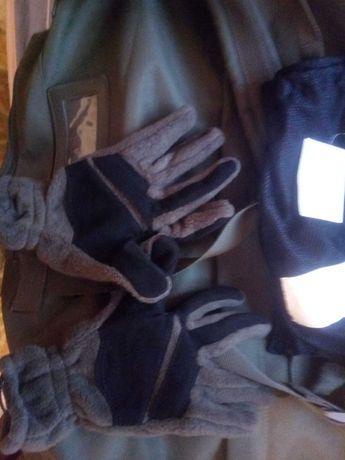 перчатки олива нгу
