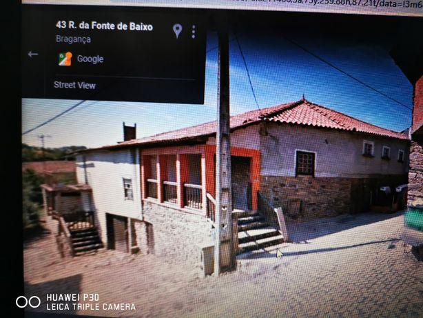 Casa Rural/ Nordeste Transmontano