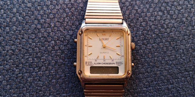 Zegarek Luxury MT 4800