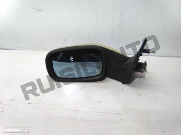 Espelho Retrovisor Esquerdo Eléctrico Renault Laguna Ii