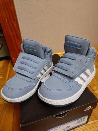 Buty chłopięce Adidas 26