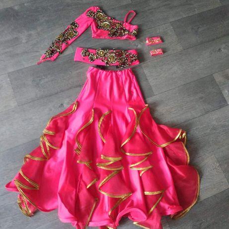 Платье для восточных танцев на девочку