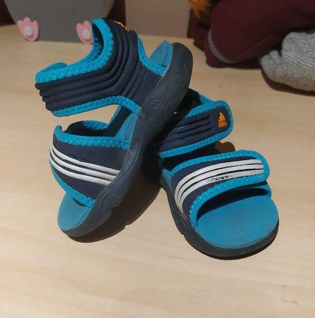 Sandały adidas r20