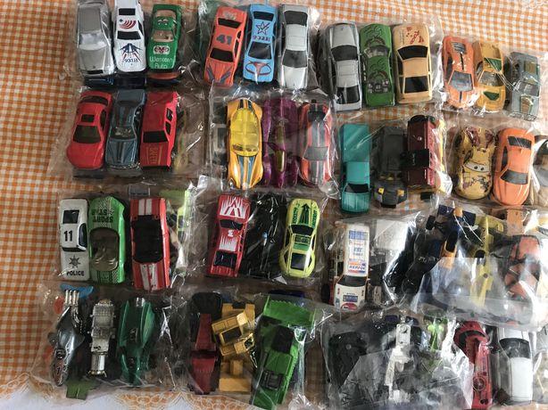 Carros miniaturas