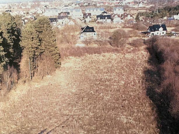 Działka Reda 21 000 m.kw Teren Usługowo Rekreacyjny 12 Marca/ Betlejem
