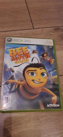 Bee Movie na Xbox 360, Film o pszczołach - gra