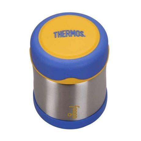 Термос для їжі дитячий Thermos 113010 для еды пищи харчів контейнер