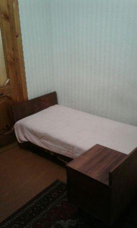 Сдам комнату в частном доме для парней( 1-3 чел),район Кирова
