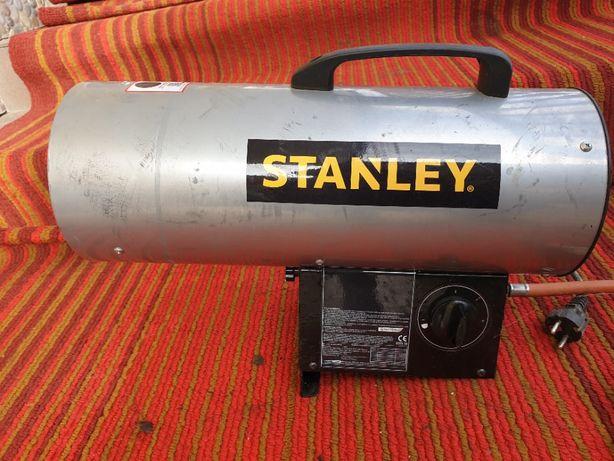 Газова повітряна пушка Stanley ST-60V-GFA-E - 17.5кВт