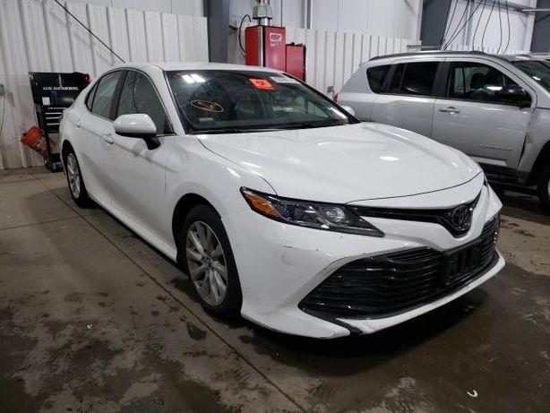 Toyota Camry L 2018 г. из США!