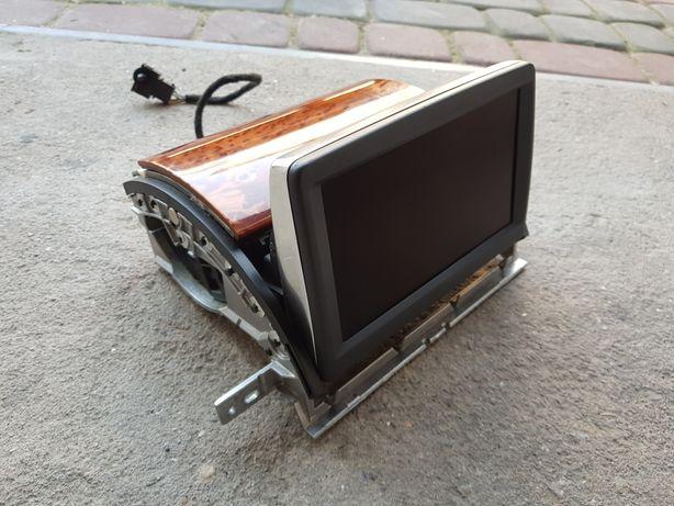 Ekran winda a8 d3 lift chrom MMI 2G