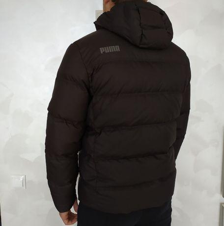 Курточка Puma  демисезон