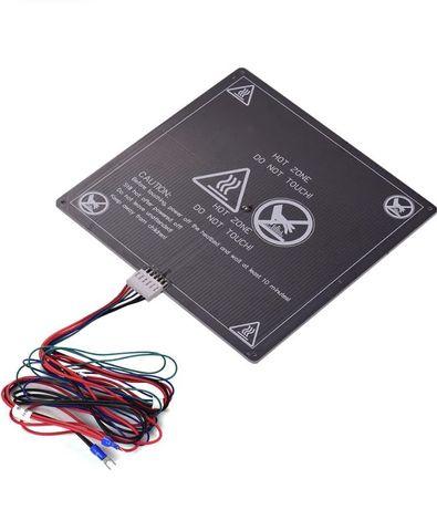 Cama quente Impressora 3D AnetA6/A8 (heatbed)