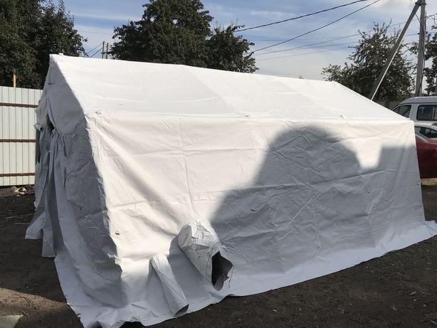 Палатка «Памир-10»