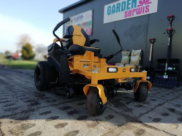 Cub Cadet XZ5 L127 Ultima traktor ogrodowy zero-turn garden serwis