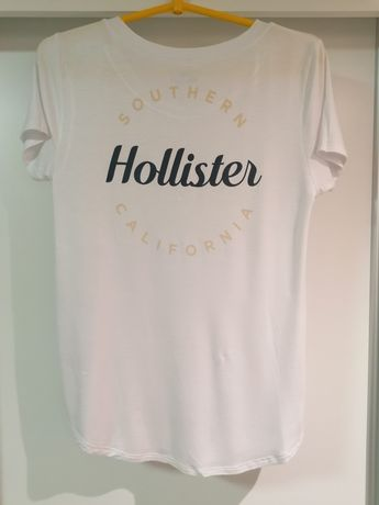 T-shirt hollister
