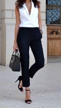 Nowy Kombinezon Zara