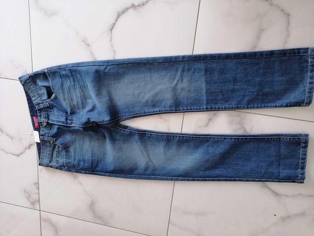 Nowe jeansy r 28