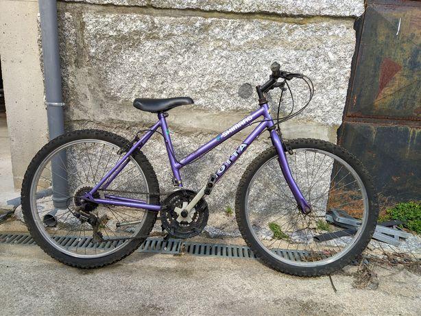 Bicicleta EMPAL (marca portuguesa)