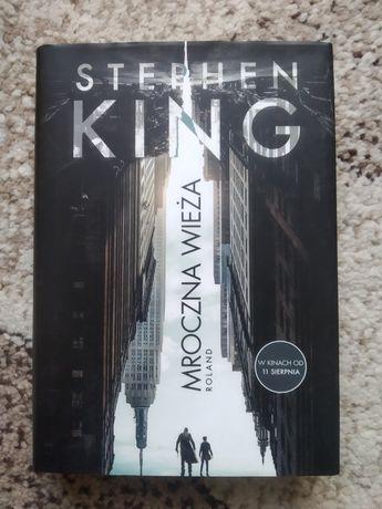 Stephen King - Mroczna wieża