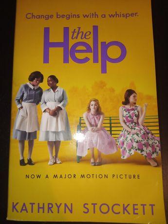 Kathryn Stockett  The Help English angielski