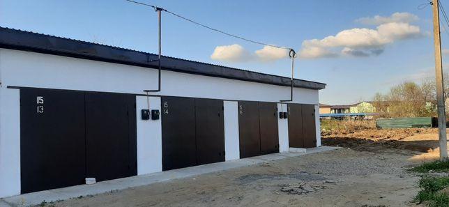 Продам гараж, 4*7, высота 4 метра, находятся в кооперативе Комби-2 по