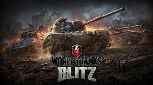 Прокачка акаунтов Wot Blitz