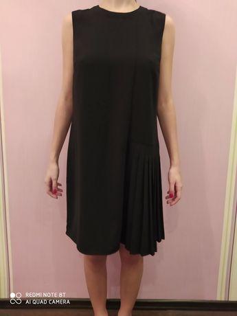 Нарядное платье-сарафан