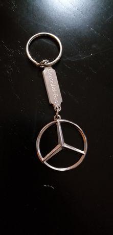 Porta chaves Mercedes-Benz--NOVO