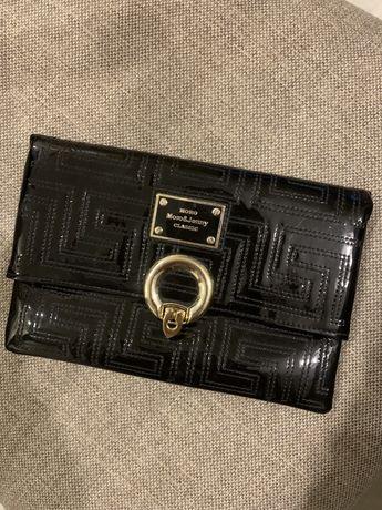 Клатч сумочка эколак