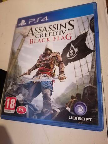 PS4 Assasins Creed 4 Black Flag