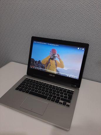 Топовий Ноутбук- Трансформер (планшет) ASUS TP300LA ,З Німеччини i5 i3