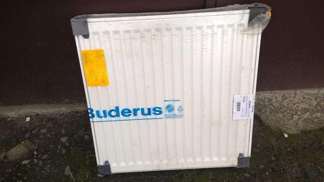 grzejnik panelowy BUDERUS vk 600x600x22 NOWY w foli zobacz