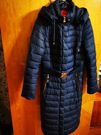 Пальто/курточка зимнее