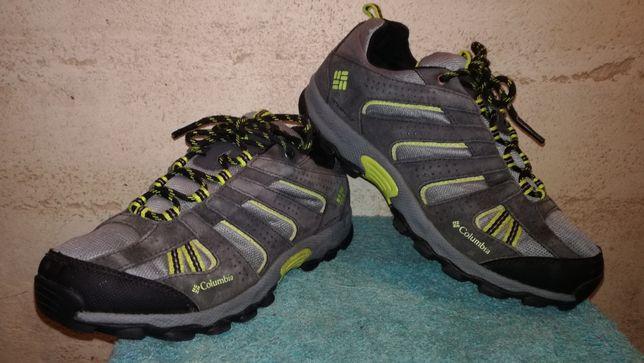 Buty trekingowe COLUMBIA stan bardzo dobry