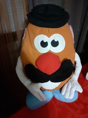 Sr. Cabeça de batata