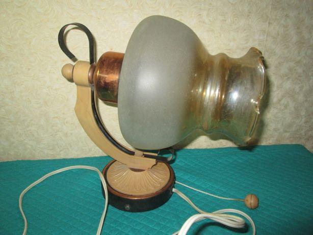 Настенный светильник , СССР