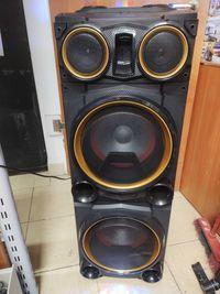 Kolumna Muse 800W BT M-1988 DJ ! Lombard Dębica
