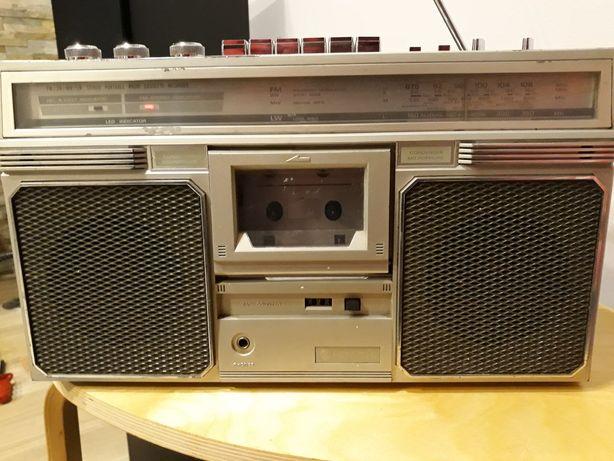 Radiomagnetofon HITACHI TRK 7200E