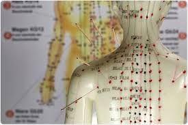 Serviços de Acupunctura e Massagem ao domicílio