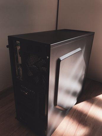 KOMPUTER/PC | i5-6500 Turbo, GeForce GTX 960, HyperX 8GB