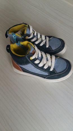 Buty,sneakersy chłopięce Cool Club roz 27