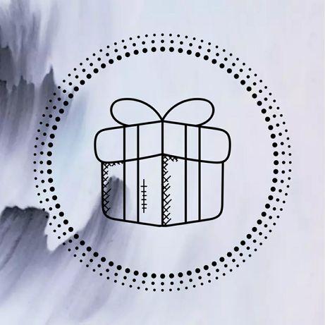 SMM, створення логотипів, ведення сторінки Інстаграм