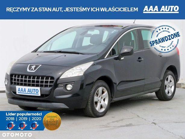 Peugeot 3008 1.6 HDi, Navi, Klimatronic, Tempomat, Parktronic,ALU