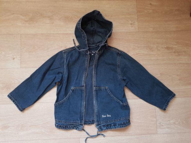 Куртка джинсовая gee jay gloria jeans р 28 беспл. доставка
